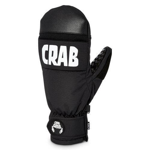 2021 CRABGRAB PUNCH MITT-BLACK