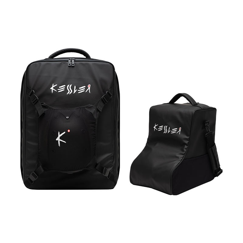2021 KESSLER TRAVEL POUCH (캐슬러 트래블 펀치 스노우보드 부츠백)