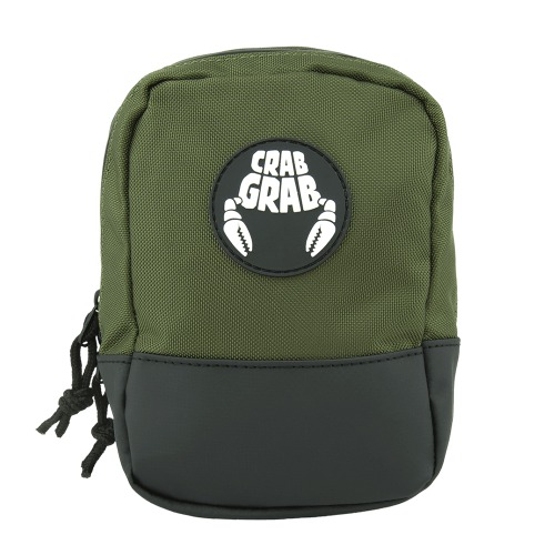2021 CRABGRAB BINDING BAG-ARMY GREEN